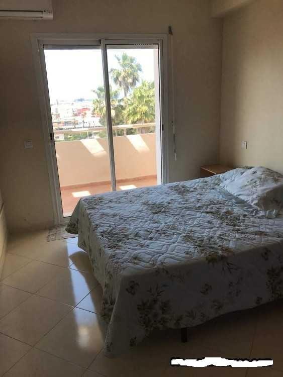 Vente appartement de 82 m² la colline