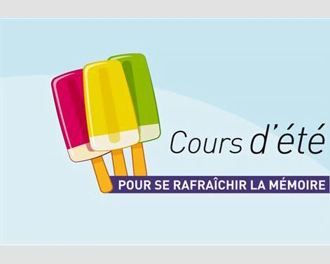 دروس الصيف الابتدائي جميع المواد  mission/bilingue