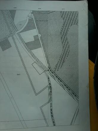 Terrain industriel I2S1 DE 7700m2 Bouskoura