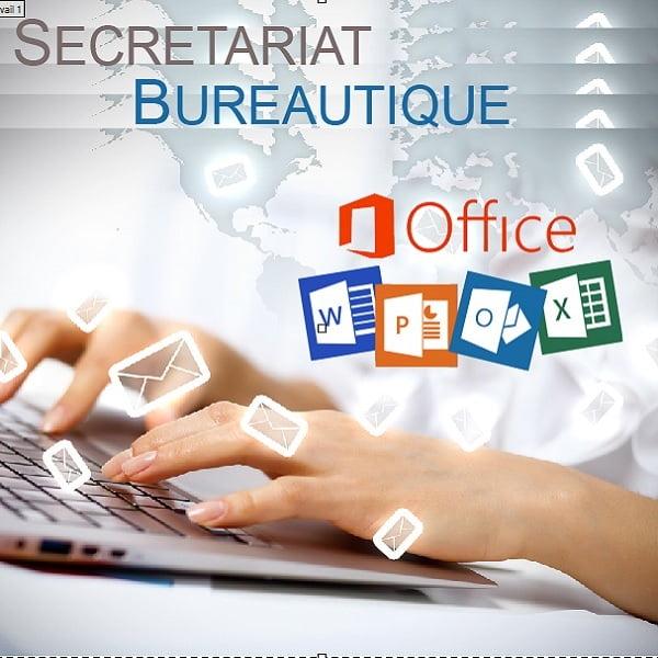 Formation en bureautique (Microsoft office 2016).  (Module avancé)