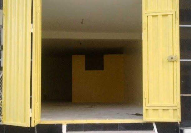 location magasin a sala al jadida