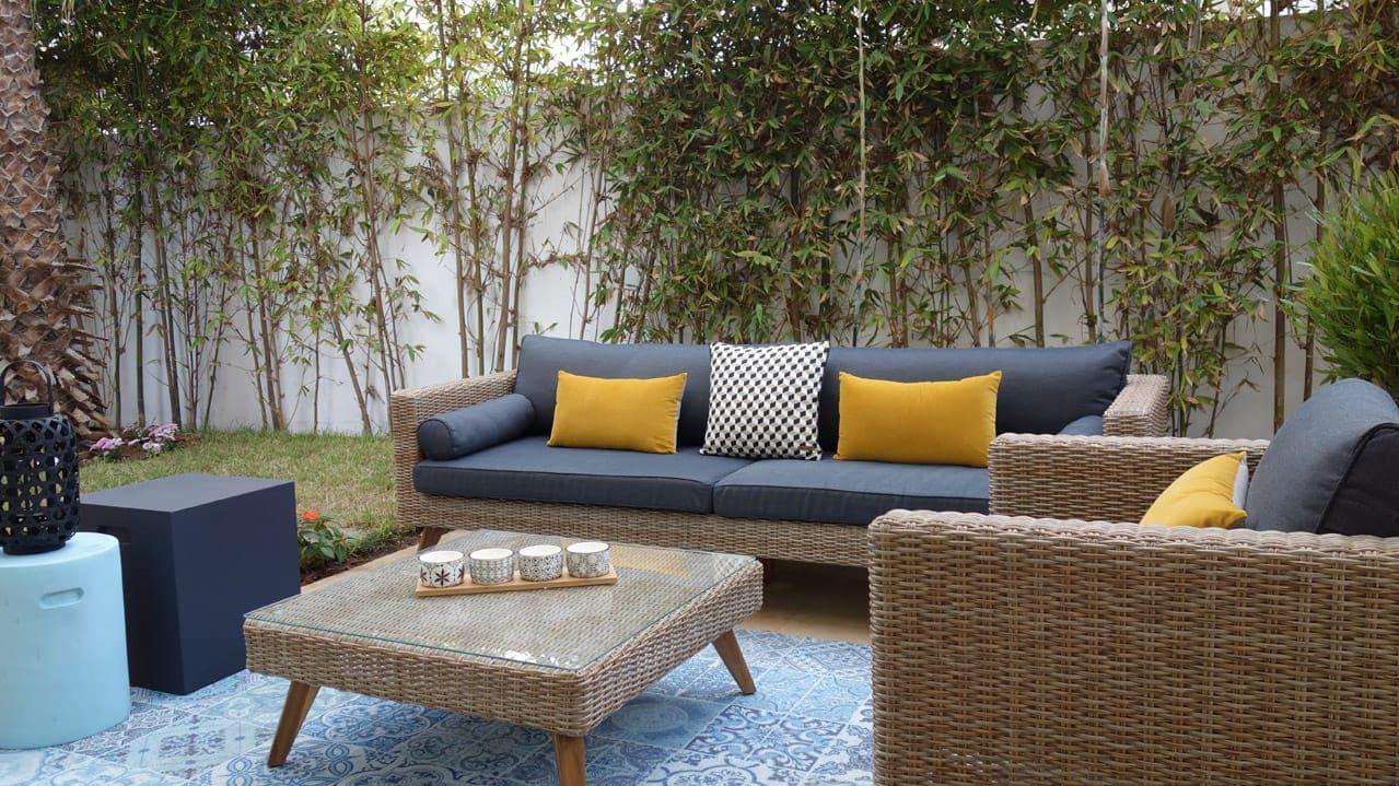 Villas neuves de 290M² à 320m² à DARBOUAZZA