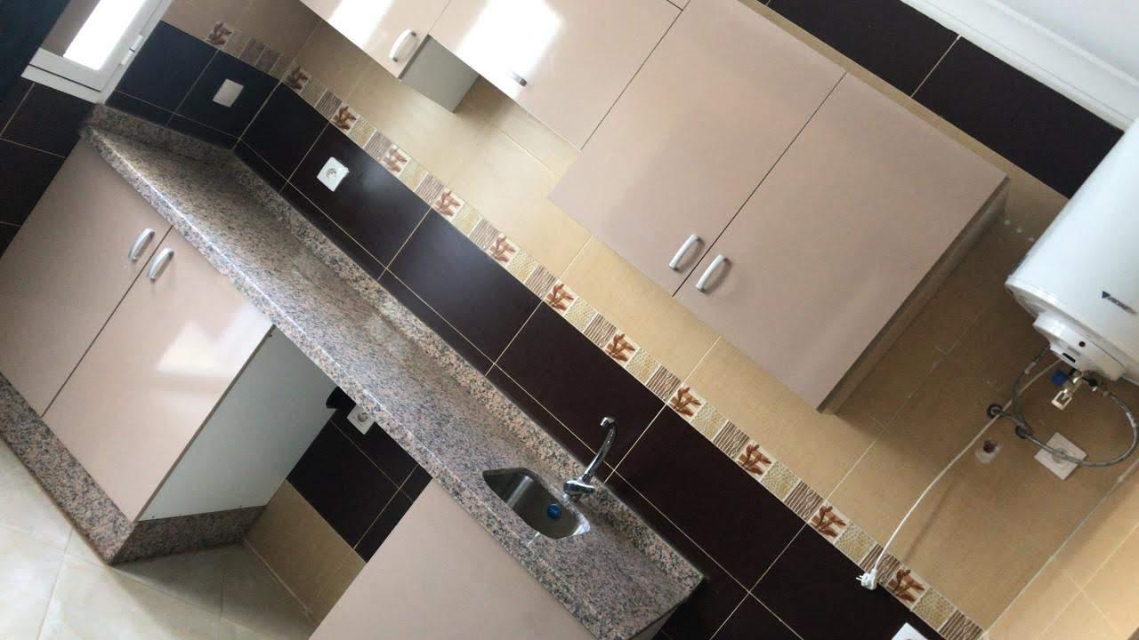 Appartement Neuf 109m² RDC A AZLA BEACH