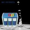 Osmose inverse Fontana. Conception et polyvalence
