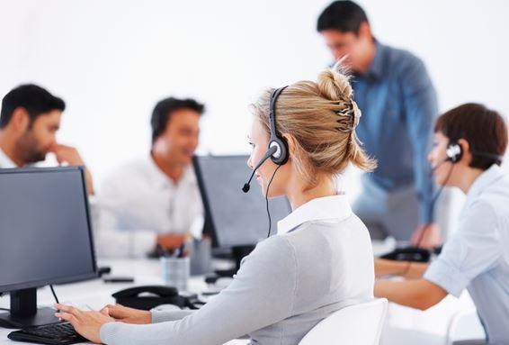 Réception D'appels Chargés DE clientèleH/F – Francophone