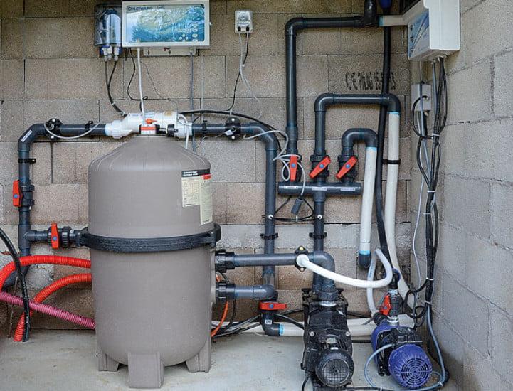 Maintenance frigorifique / Plomberie générale