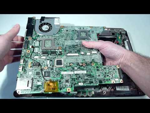 Formation en réparation des pc portables