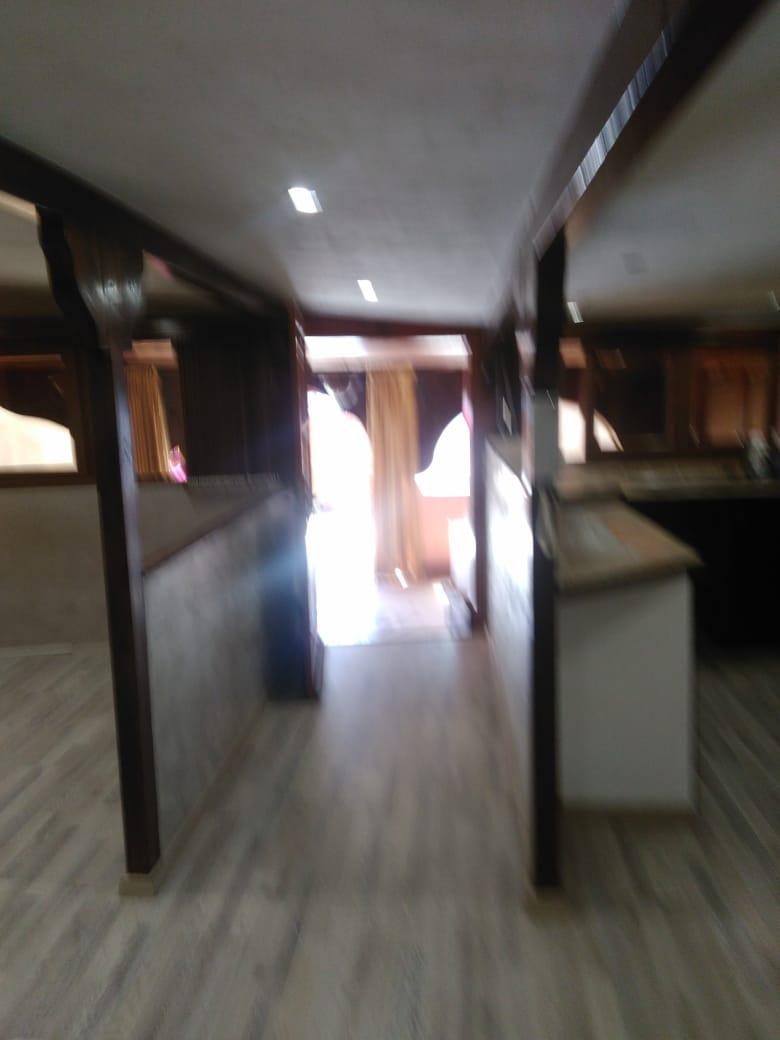 Chalet + Caravane