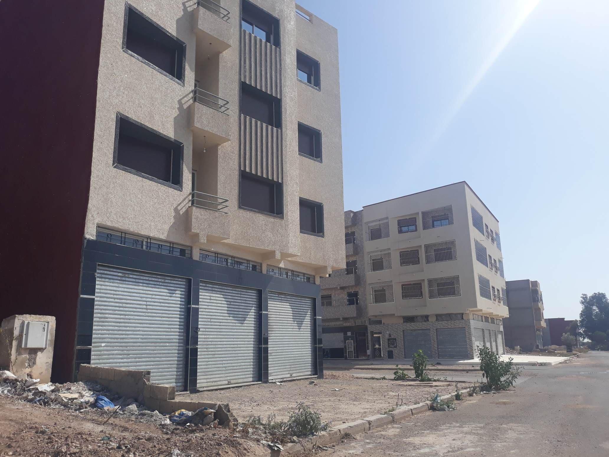 بقع ارضية للبيع تيترات جاهزة بمدينة الدروة