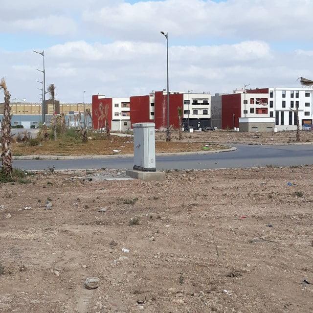 اراضي سكنية بالكراج ابتداءا من 100 متر بالدروة