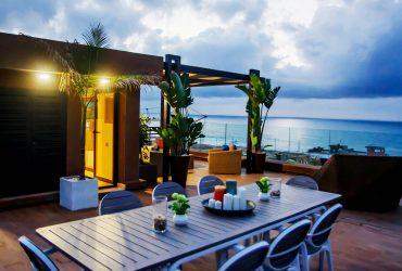 Villas neuves à JACK BEACH BAY Darbouazza