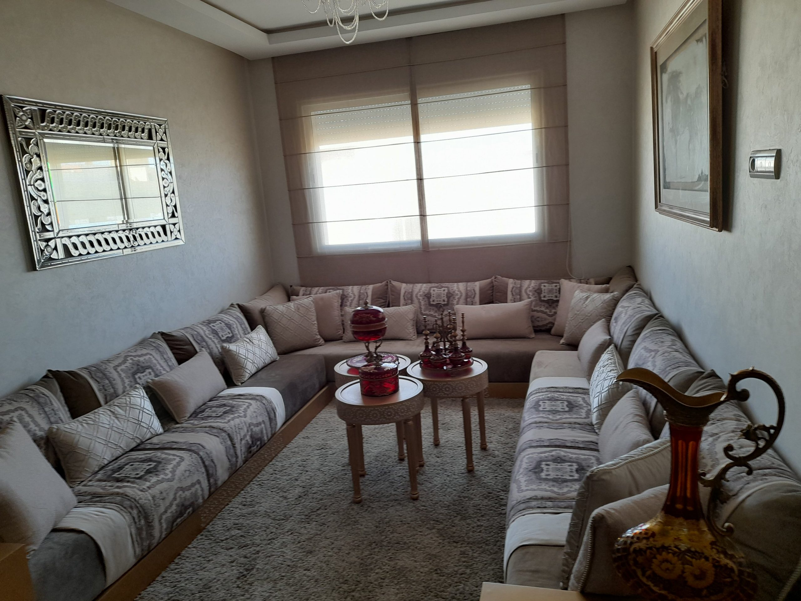 Vente appartements neufs à ABOUAB EL OULFA