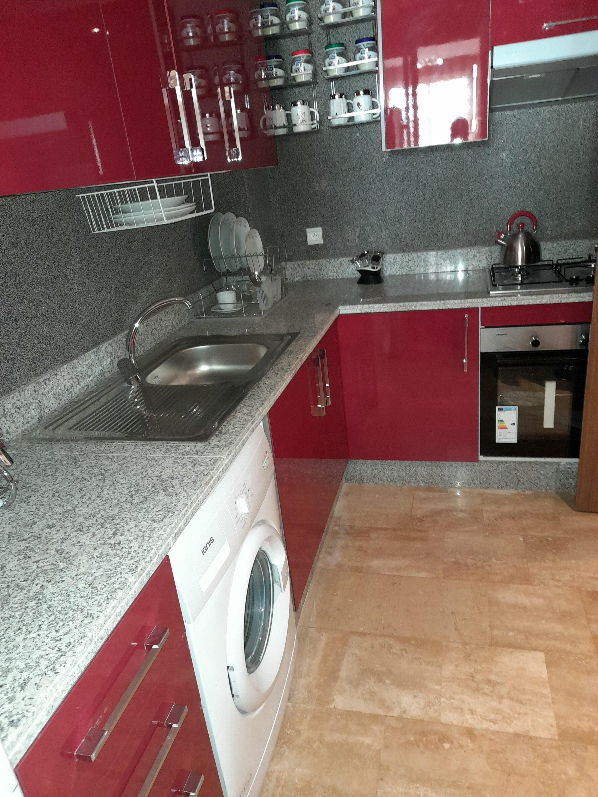 Vente appartements neufs à ABOUAB EL OULFA
