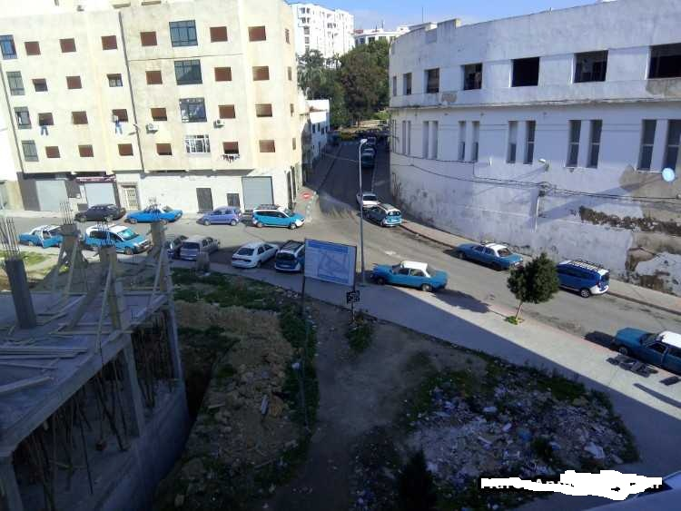 Vente appartement 70m² centre de Tétouan
