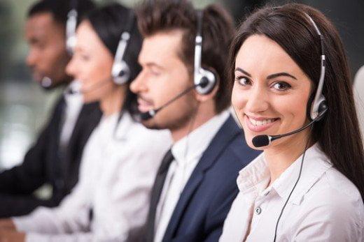 Agent.E Commercial.E call centre/Casablanca/Débutant(e) Accepté(e)