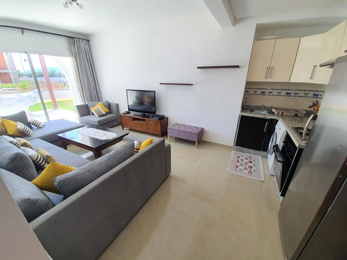 Appartement 55m² R JARDIN A CABONEGRO