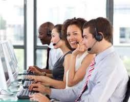 Agents TéléConseillers Clients f/h EN réception dAppels