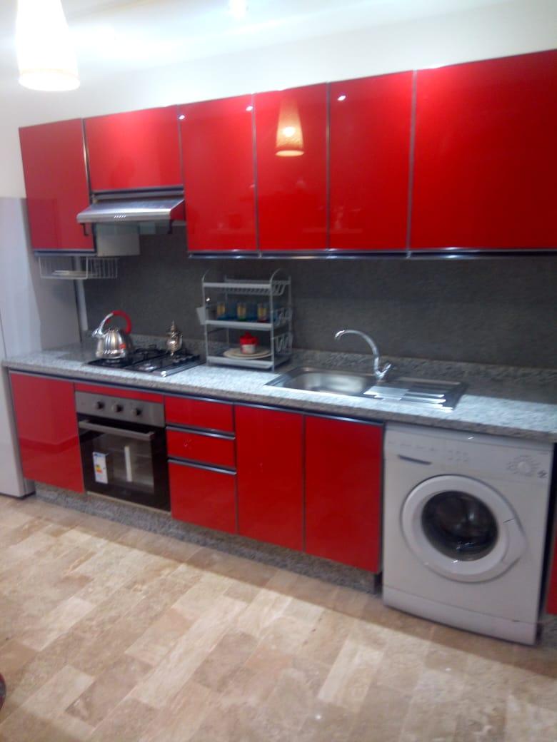 Appartements neufs H.S De 65M² À Abouab Oulfa