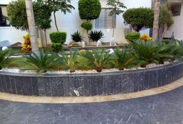 Appartements neufs de 89m² à ABOUAB EL OULFA