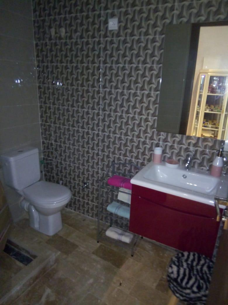 Appartements neufs H.S de 74M² À Abouab Oulfa
