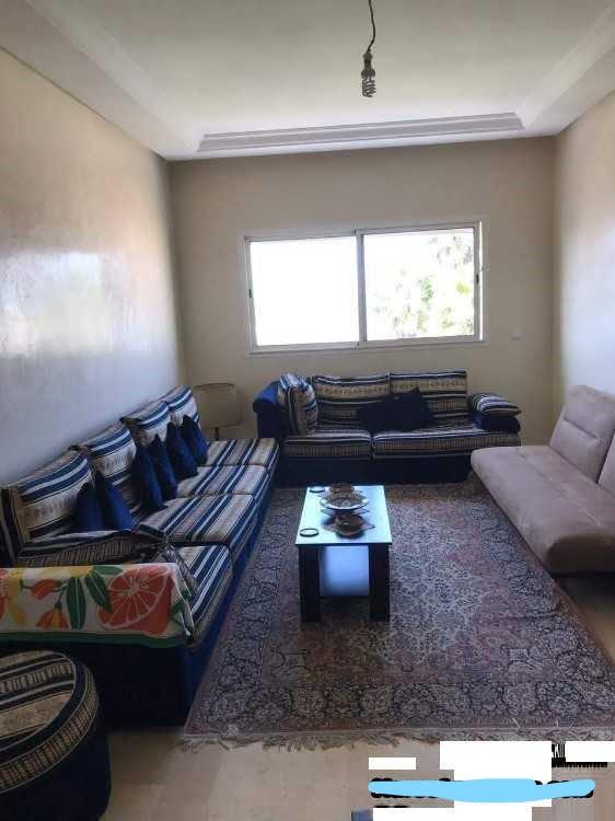 Appartement de 82 m² LA COLLINE