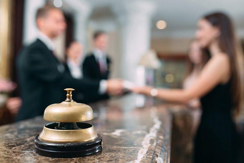 Emploi des Hotelleries