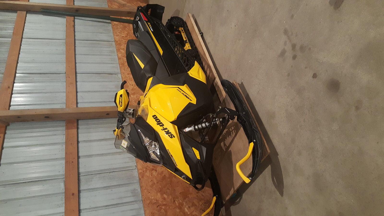 New/Used:Snowmobiles/watercraft/Jet Ski and ATV spare parts