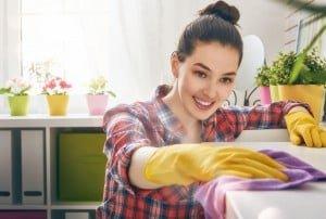 Avec Master Contact ,obtenez votre femme de ménage