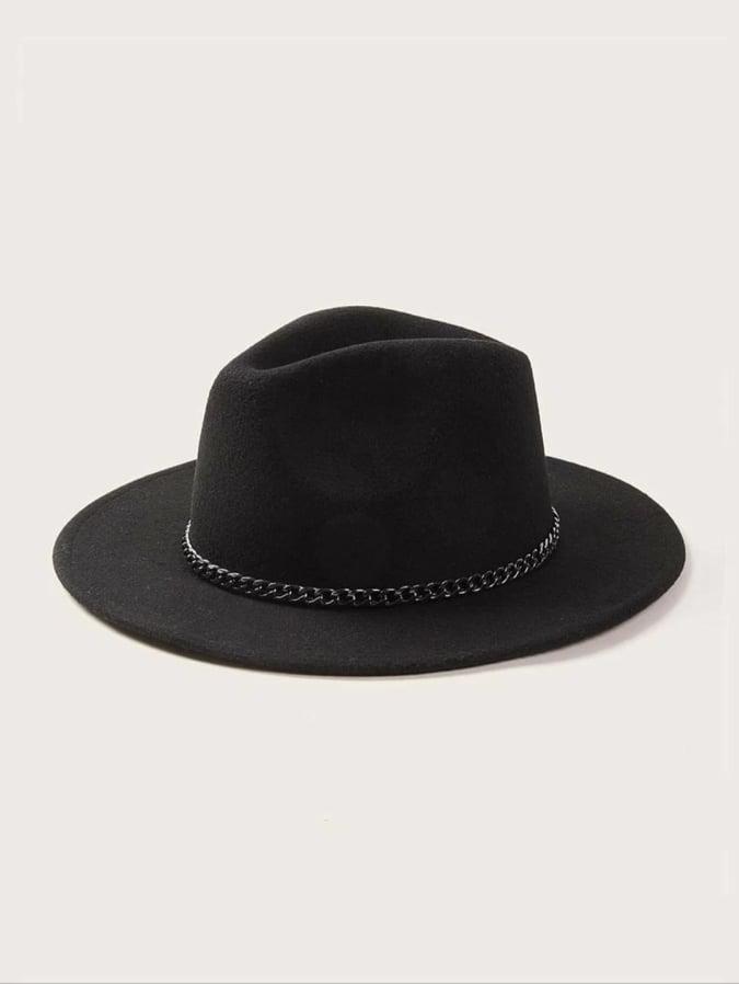 chapeaux tendance