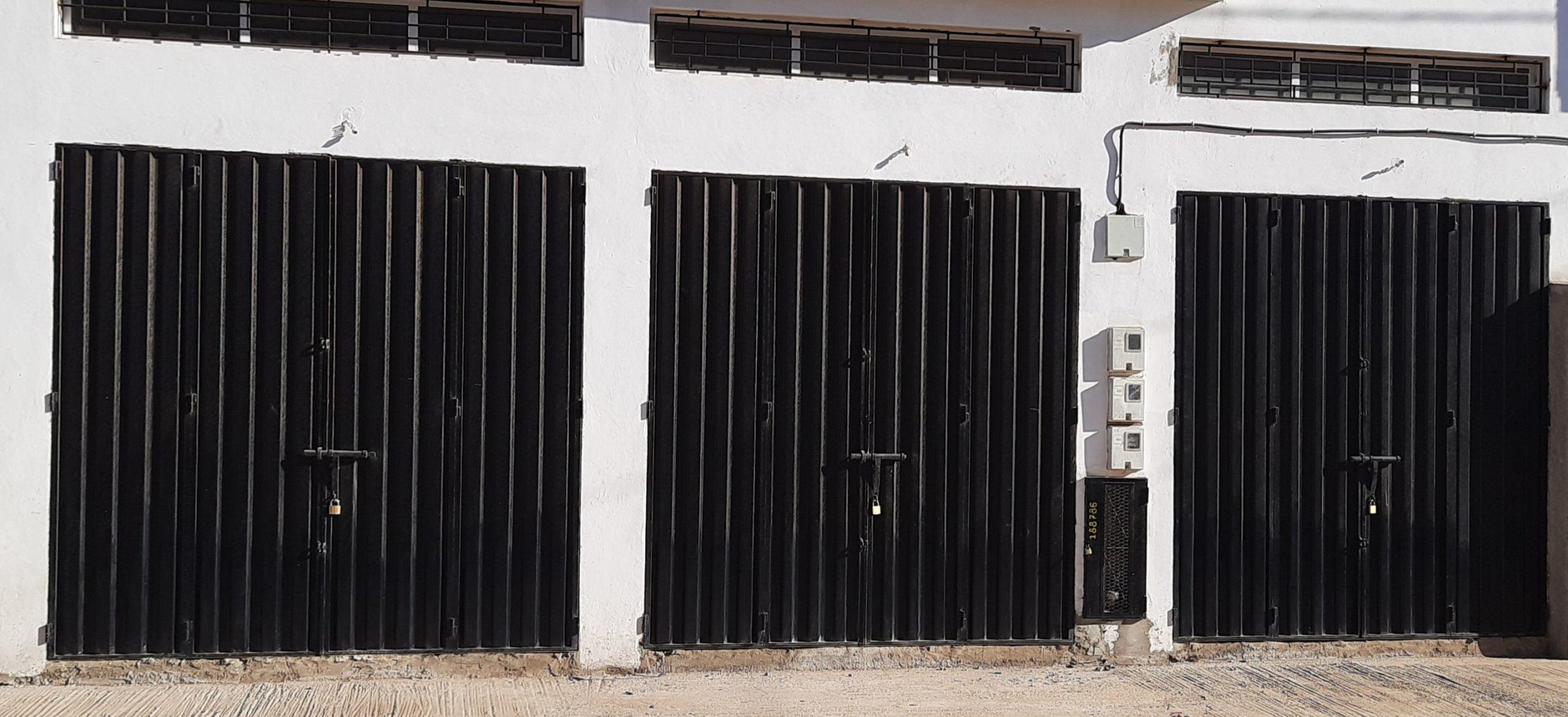 Location Magasin de 101m² à Sidi Taibi KENITRA