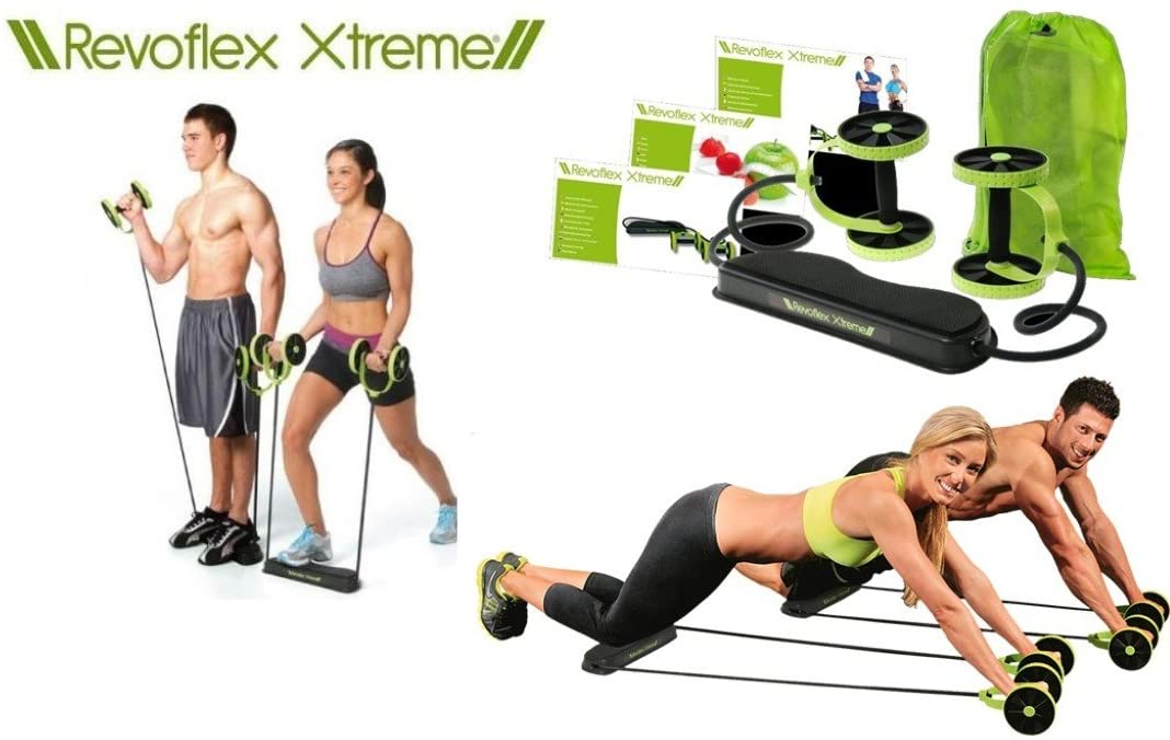Appareil fitness