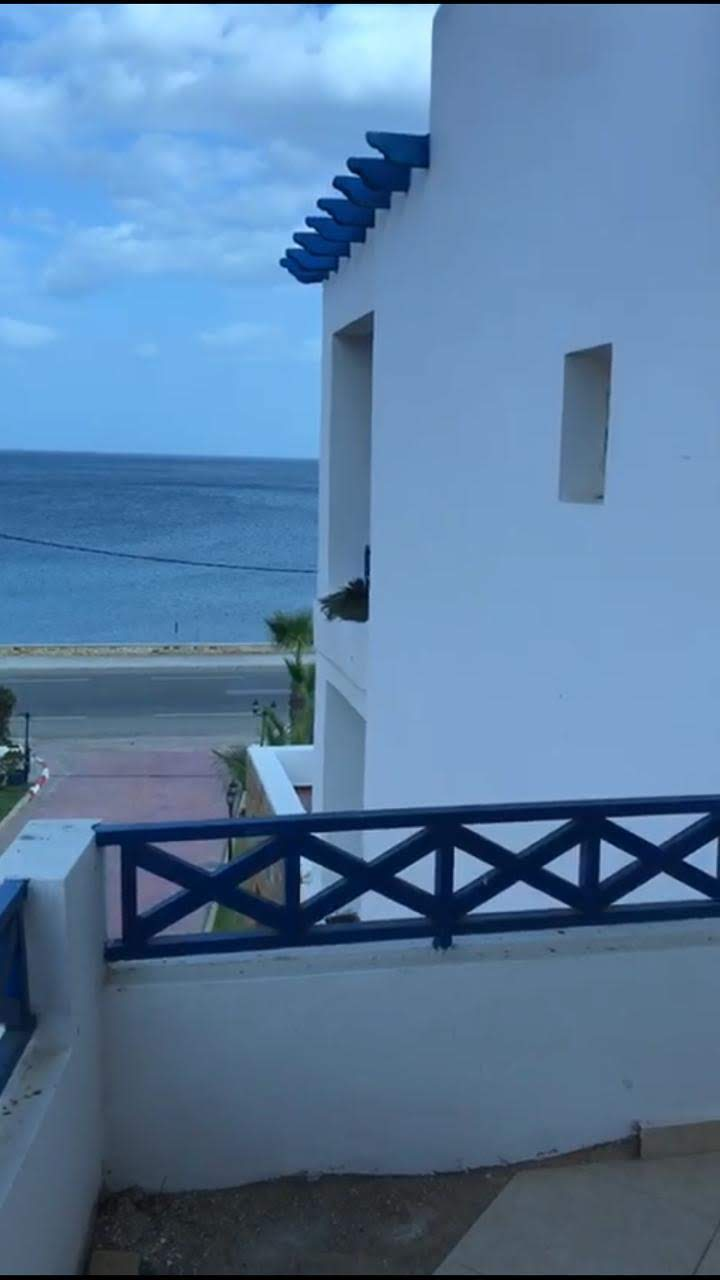 Appartements 80m² a azla beach