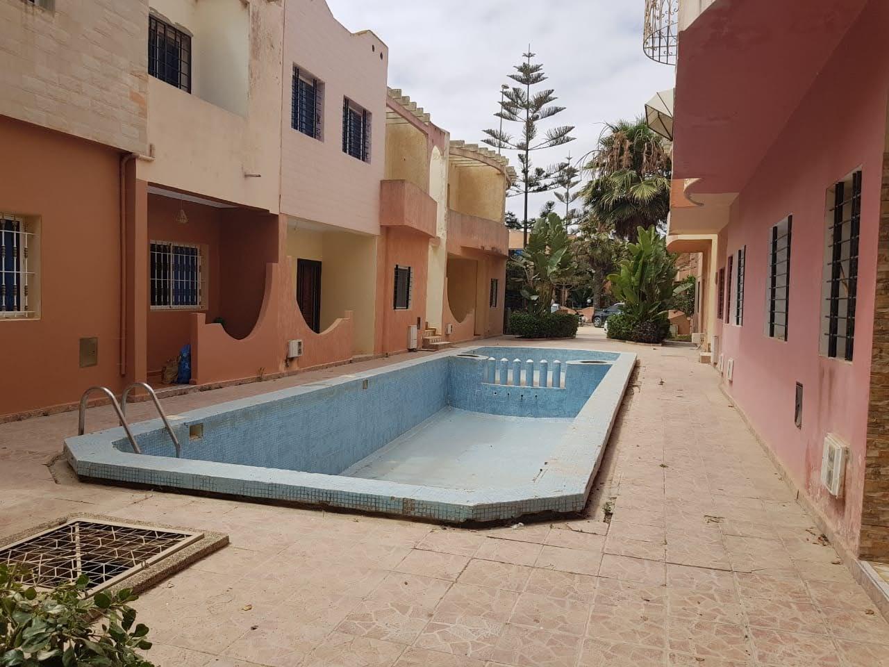 Appartement 45m² RDC à SIDI BOUZID