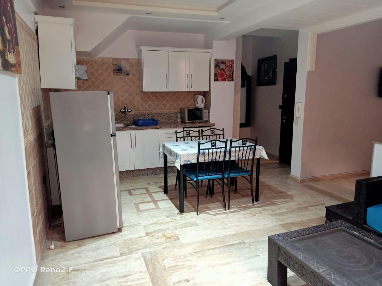 appartement en location à guéliz