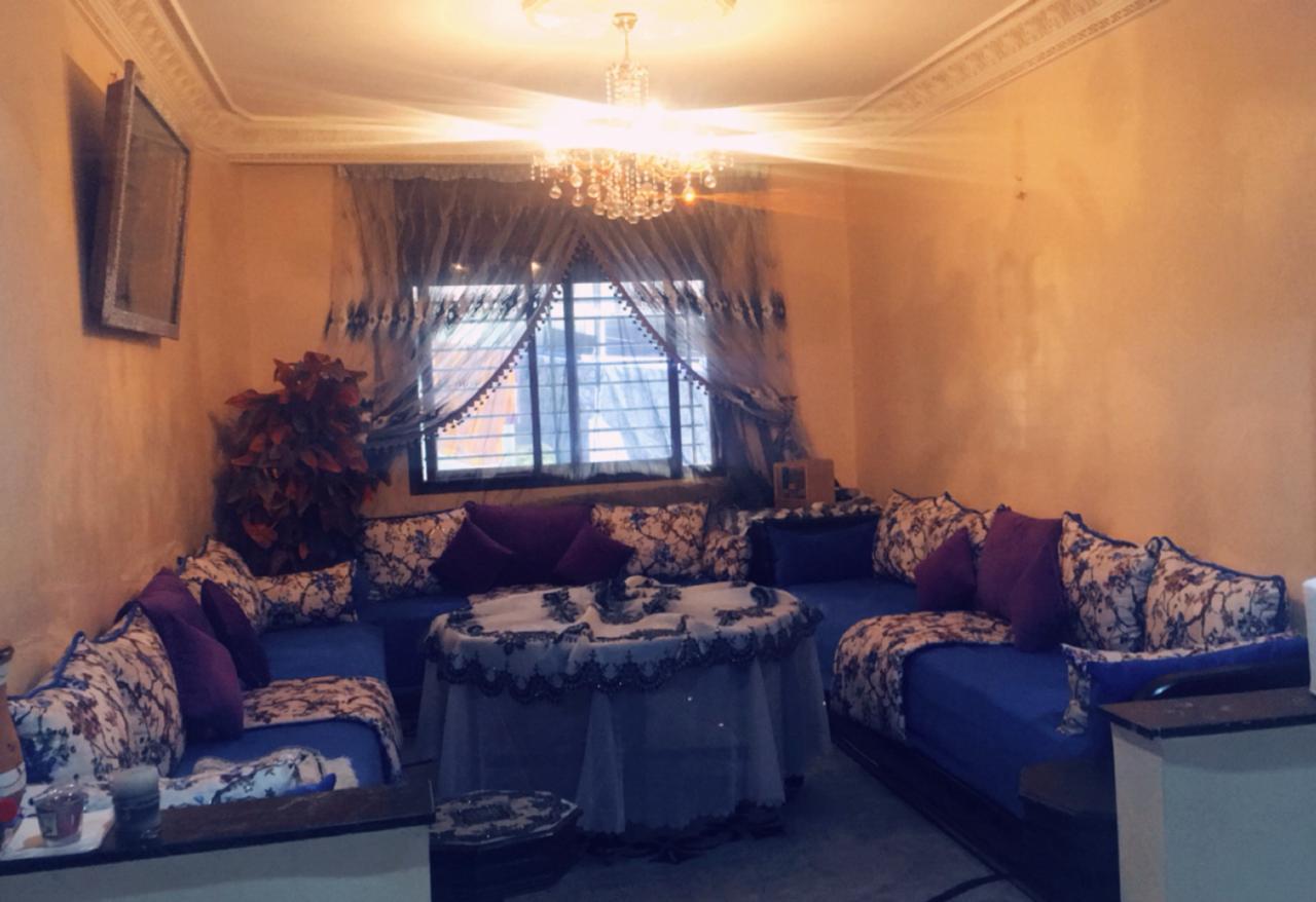 Location d'un appartement meublé a hay chmaou