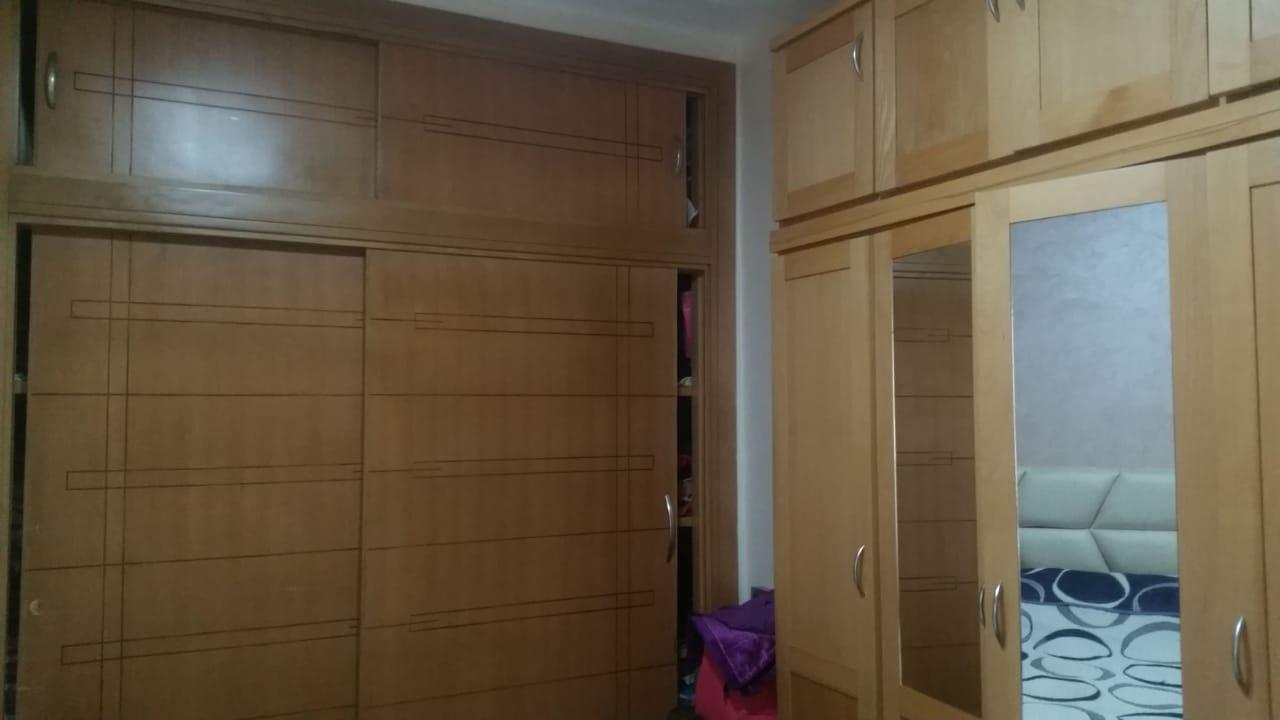 Location journer d'un appartement meublé a r agdal