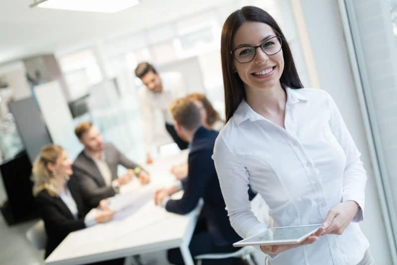 Assistants ressource humaine / Secrétaires de direction