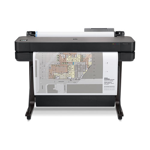 HP DesignJet T630 36-In Printer – Remplace T525