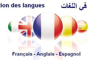 دوره في اللغات والتواصل