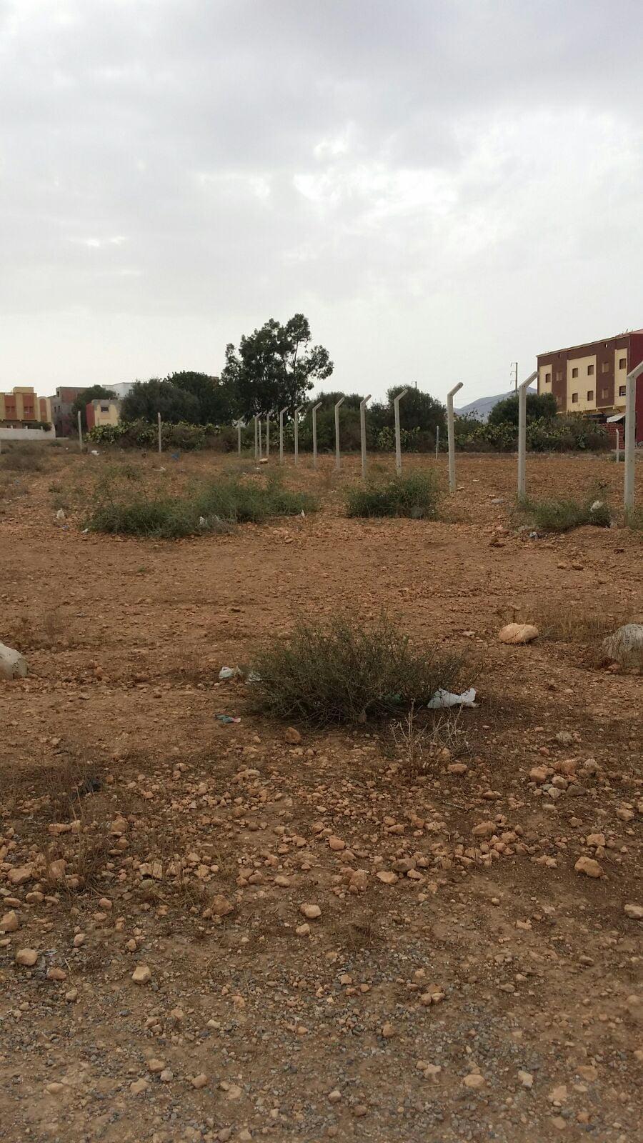 Terrain et ferme en Vente à Nador Selouane Griba