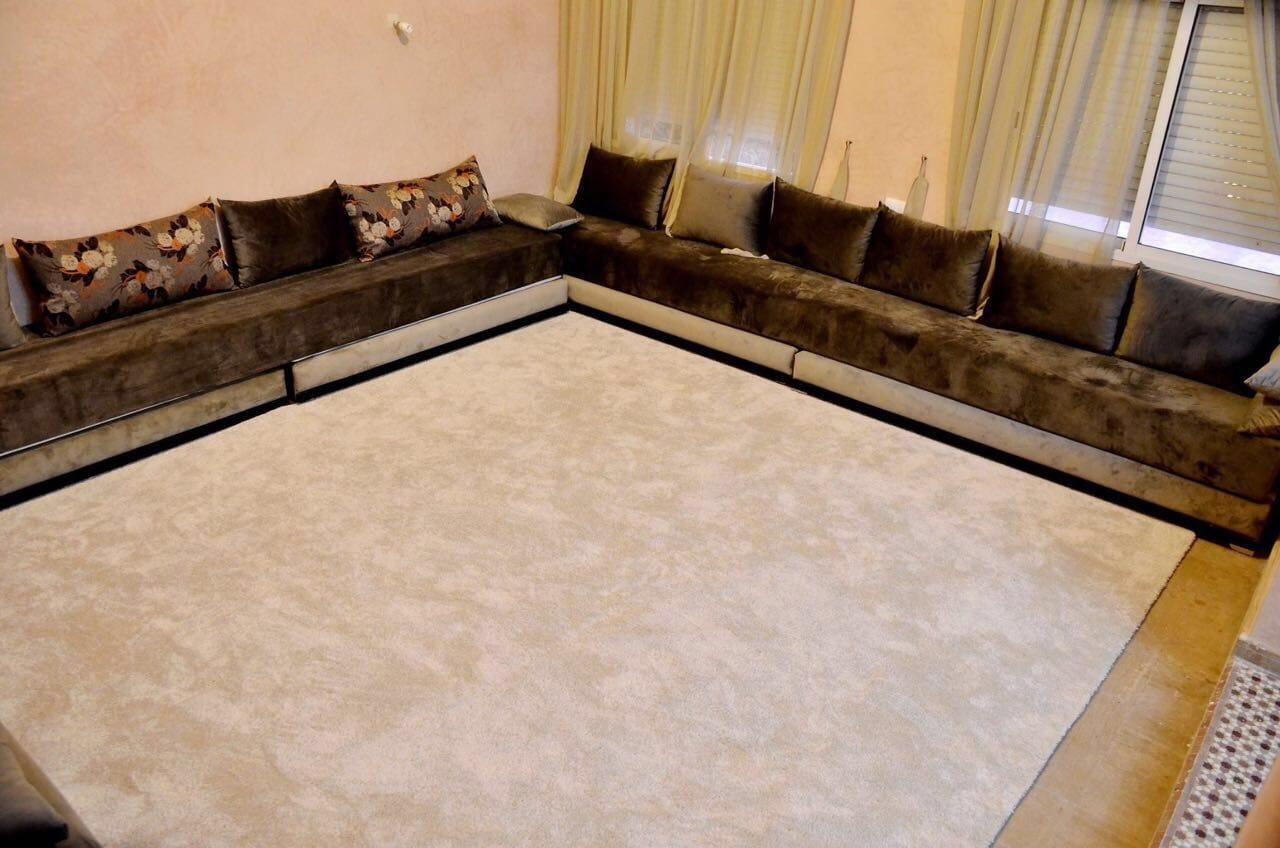 villa 2 ha en location à marrakech
