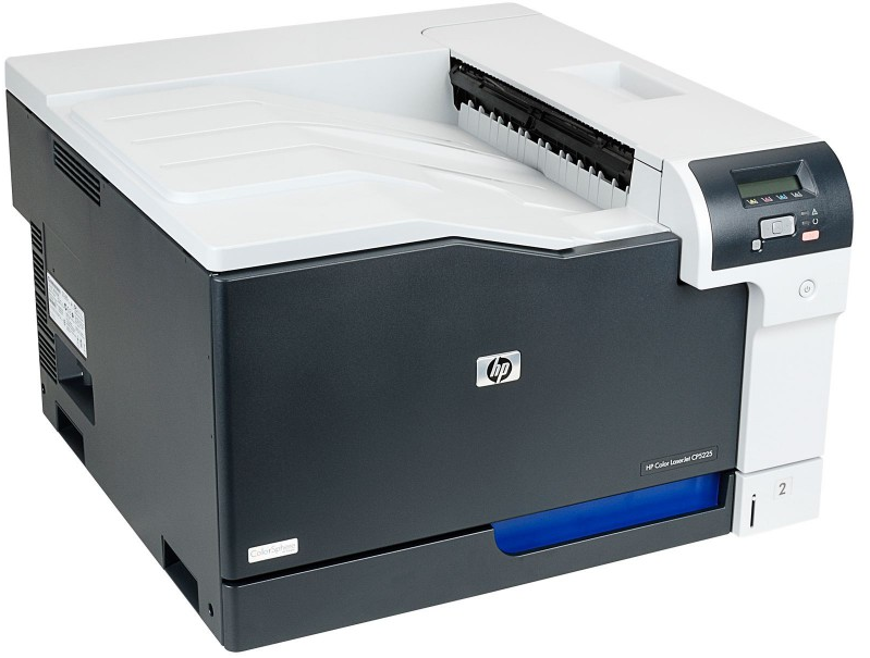 Hp Imprimante A3 HP Color LaserJet Professional CP5225