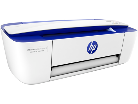 Imprimante Tout-En-Un HP DeskJet Ink Advantage 3790