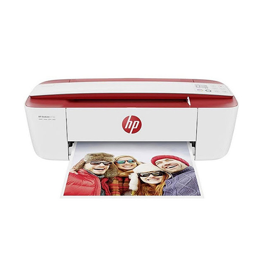 HP DeskJet Ink Advantage LHASSA 3788 Rouge 3 En 1