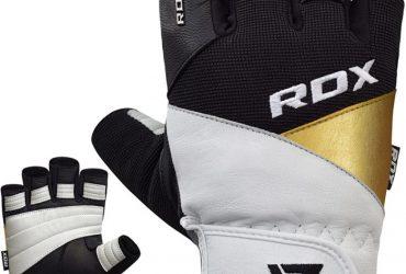 RDX S11 Prius Gants de Musculation