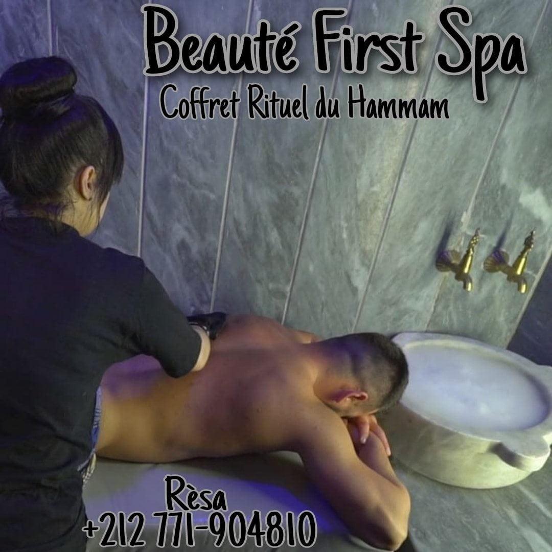 Promotion Janvier sur votre Massage et Hammam