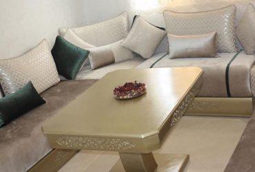 Très bel appartement Errahma Casa a ne pas rater