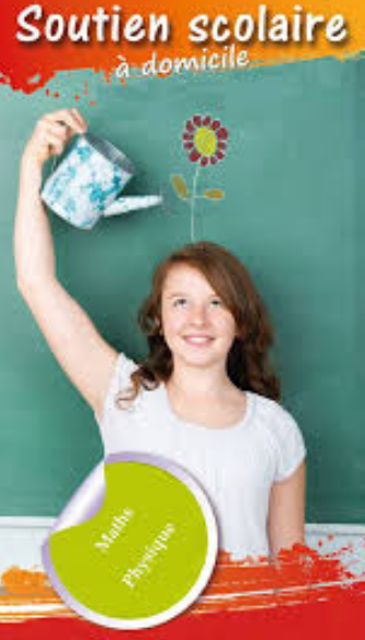 Mission et Bilingue  دروس الدعم في الرياضيات والفيزياء في المنزل للثانوي