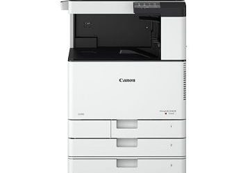 Canon Bundle: Copieur Canon Couleur IR C3125i + Je