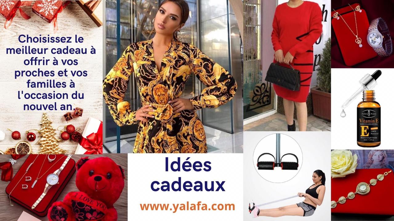 yalafa e-commerce